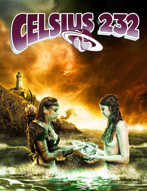 Cartel Celsius 232
