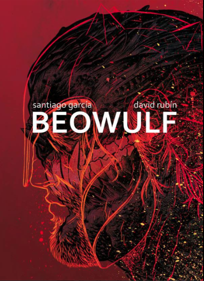 Beowulf - Astiberri Ediciones
