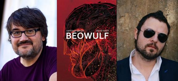 Beowulf - Santiago Garcia y David Rubín