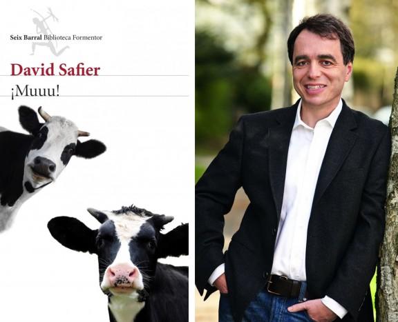 David Safier - ¡Muuu!
