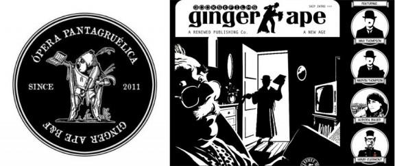 Ginger Ape 2
