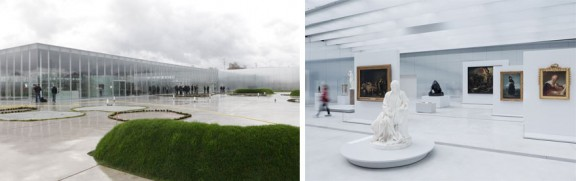 Museo Louvre Lens 1