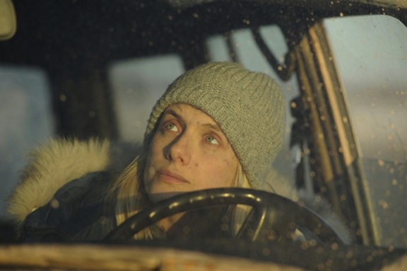 Aloft (Mélanie Laurent)