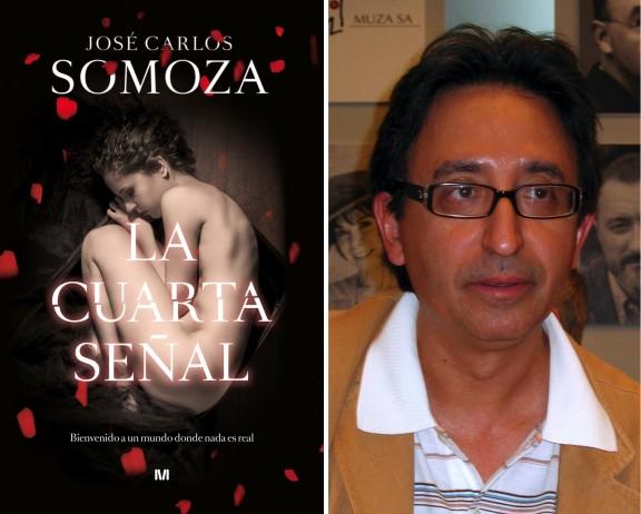 La cuarta señal - José Carlos Somoza (2014)