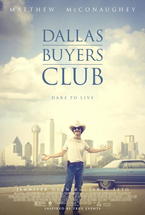 Dallas Buyers