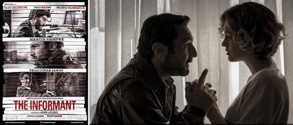 The informant (2014)