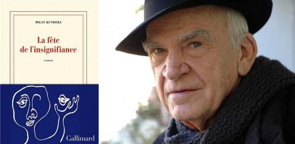 La fiesta de la insignificancia (2014) - Milan Kundera