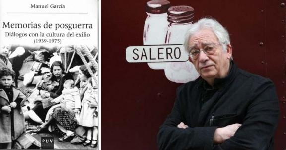 Memorias de posguerra (2014) - Manuel García
