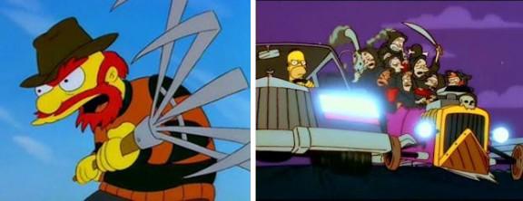 Simpsons y el cine 2