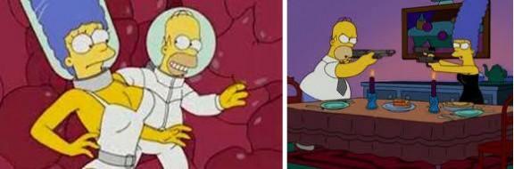 Simpsons y el cine 4