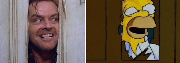 Simpsons y el cine 5