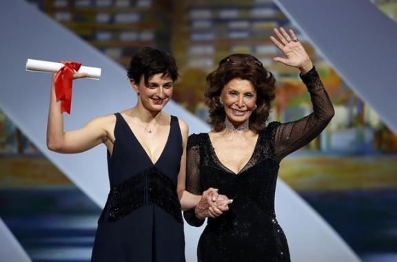 Alice Rohrwacher - Gran Premio del Jurado