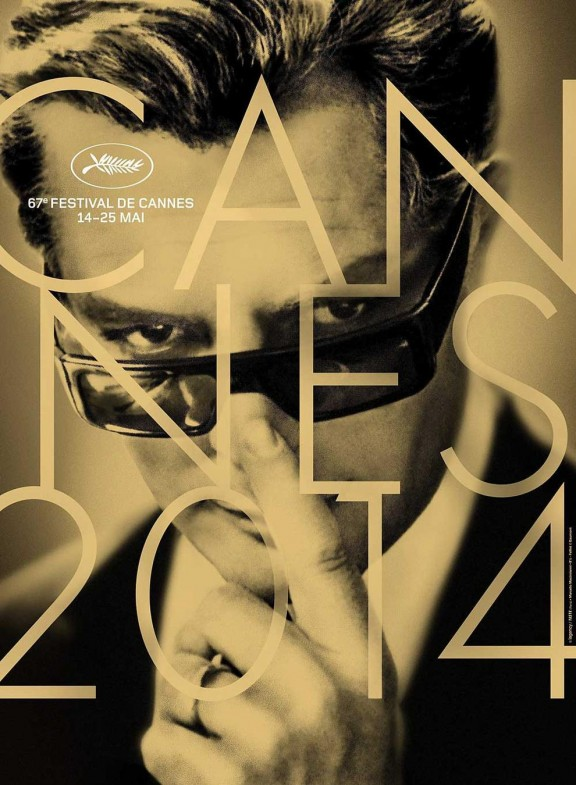 Cartel Festival de Cannes 2014 copia