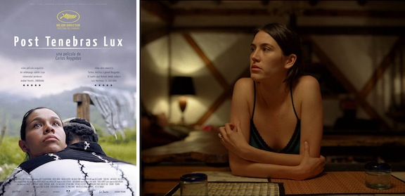 Post Tenebras Lux (2014) mixta