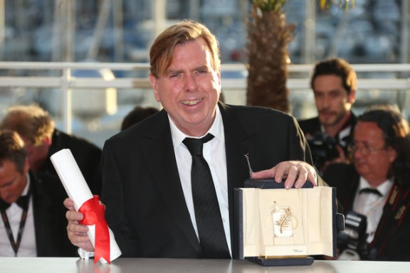 Timothy Spall - Mejor Actor