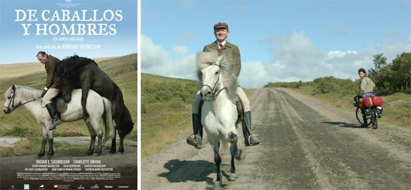 De caballos y hombres (2014) mixta
