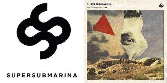 Hasta que sangren - Supersubmarina 2