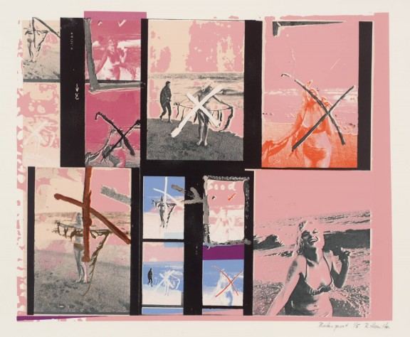 My Marylin 1965 - Via Tate Modern