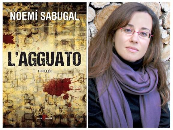 Noemí Sabugal - Al acecho italiano