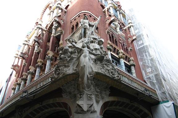 Palau de la Música 1