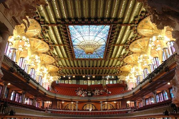 Palau de la Música 2