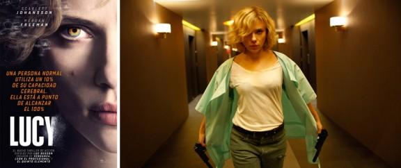 Lucy (2014) mixta